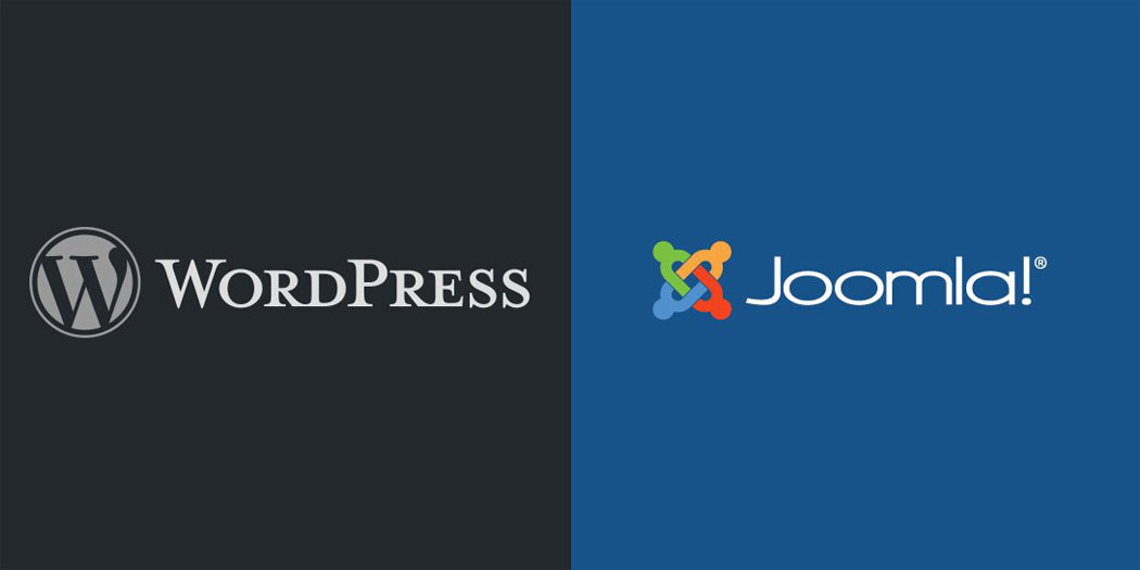 Joomla or WordPress